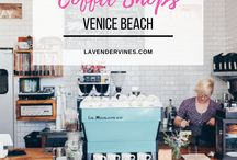 Coffee Shops Around the World / Travel tips for the best coffee shops in any city in the world.