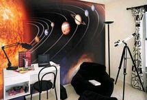 Daniel's Bedroom