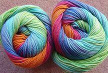 Wolletjes - garen - yarn