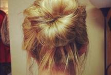 Hair. / by Lillee O'Brien
