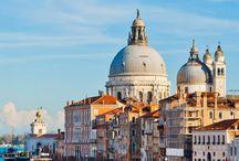 Podróże Wenecja