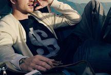 Breaking Bad/Aaron Paul