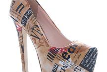 Shoes shoes shoes!!!!