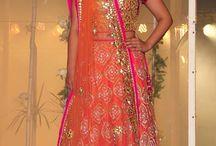 Indian Fashion / by Archita Nakum