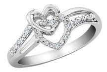Rings pretty pretty