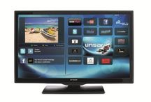 Linsar Products / Linsar's new 2013 Smart teelevision range