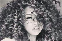 Hairs ツ