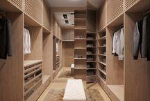 Δωμάτιο ντουλάπα