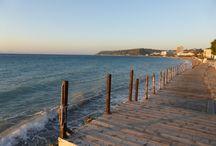 Ixia Rhodes Greece