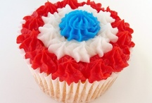 Cupcakes / by Christina Anderson
