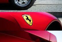 Ferrari / Ferrari cars