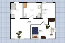Ombygning / Her kan man følge min ombygning af min kælder.