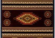 Индейские арнаменты