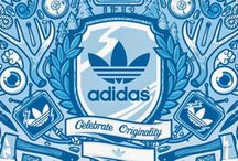 Adidas壁紙