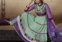 Indian Traditional Clothes  / Beautiful traditional Indian Clothes do make you look gorgeous and brings out the age old Indian tradition. Shop from a stunning collections of these outfits from TheIndiaBazaar.com, USA