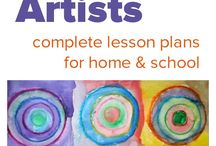 Art Education / by Jennifer Droske