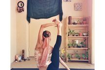 Yoga & things for the soul