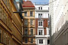 My Vienna, My Favorite Town