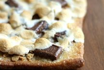 S'mores! / by Erica