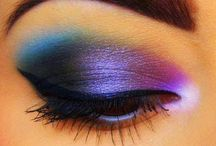 Colour your eye with blinc