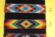 Weaving Ideas Board / Raranga