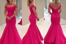madrinha Pink
