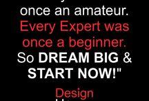 Design House / Graphic Design & Print   Website Design & Hosting