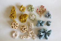 Crochet, handiwork