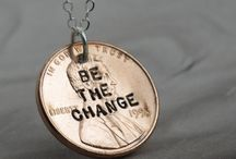 Crafts With Pennies / See A Penny, Pick It Up...And Make One Of These 19 Epic Crafts