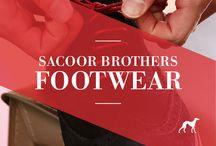 Sacoor Brothers | Footwear / Footwear for men and women