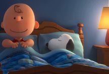 Peanuts Love