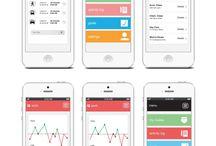 Wireframes & UI kits / by Alexa Burakoff