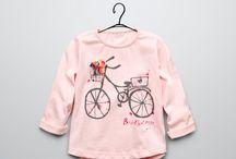Отделка детской одежды