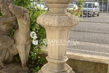 sundials - obelisks / In our catalogue, you will find a wide variety of decorative sundials with stone bases and with bronze, copper and iron dials. Also, we produce obelisks in any dimension.