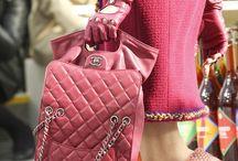 Chanel mfl / Klassiska plagg