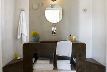 Interior Bathroom | Interieur Badkamer