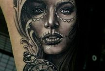 Favorieten tattoo