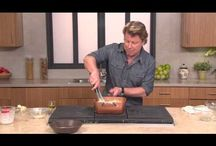 Copper Chef Pan Videos / Watch recipes for your Copper Chef pan with Eric Theiss. Copper Chef is your all around square pan with cerami-tech nonstick coating. You never need to add any extra fats or oils to the pan!