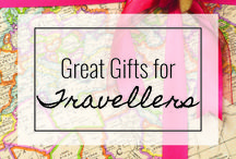 Great Gifts for Travellers