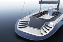 Dream Boats