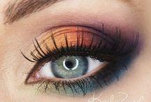 Makeup / by Allyssa Lantrip