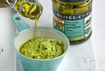 Oliveer Cook Book / The Oliveer Cook Book recipes
