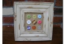 Buttons a Buttons / by Malerie Lynn