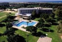 Sports Hotels