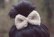 bows bows bows <3