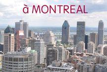2ème fois à Montréal ?