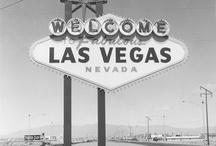 Las Vegas / Las Vegas / by Lisa Brown