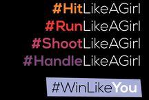 Aim high shoot higher