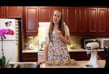 Vídeos Cookies