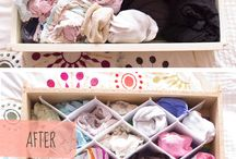 organization / by Jennifer Lanning- Wooster